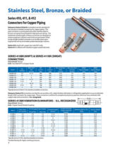 Link picture to Series 410, 411, 412 brochure