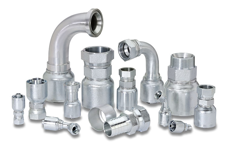 Hydraulic Fittings From Unisource Manufacturing For All Hydraulic Styles A wide variety of dkos fitting options are available to you, such as technics, material, and connection. hydraulic fittings from unisource