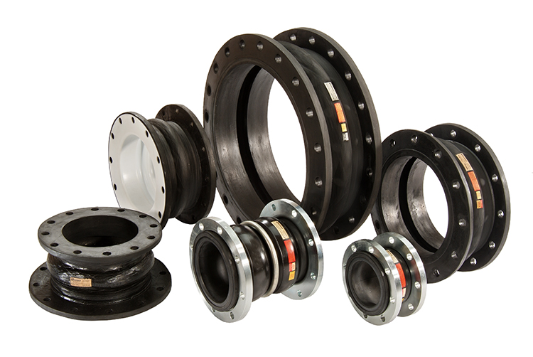 rubber expansion joints
